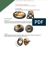 Manual Cajas Automaticas Partes Componentes Caracteristicas Funcion