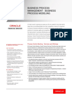 Business Process Modeling Ds 2028268