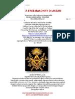Tipudaya Freemasonry di ASEAN