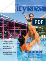 CityNEWS Ausgabe 02/ 2010