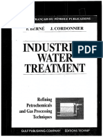 Berne, F. and Cordonnier, J. - 1995 - Refining, Petrochemical and Gas Processing Techniques- Industrial Water Treatment.pdf