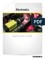 Cognex ApplicationsGuide Electronics[1]