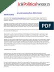 Epw - On Model Land Leasing Act