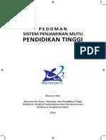 Buku Spmi 2016