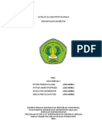 SAP Senam Kaki Poli RSSA
