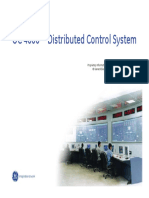 Distributed Control System dcs