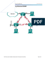 8.2.3.7 Lab - Troubleshooting Advanced EIGRP.pdf