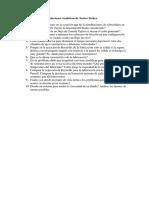 Guia de Estudios Soluciones Analiticas de NS
