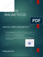 CAMPOS MAGNETICOS.pptx