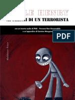 EMILE HENRY Aforismi di un terrorista 2010