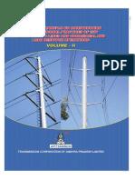 APTRANSCO Technical Reference Book 2011 Vol II