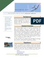 MISL Company Profile (Aviation Sector)