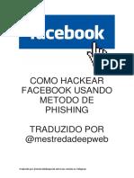 Facebook - Phishing 2015
