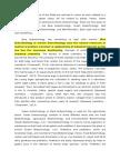 Biotechnology Assignment 1