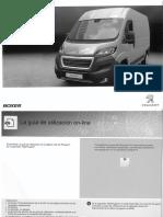 Peugeot Boxer l2