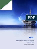 MISL Company Profile (Energy Sector)