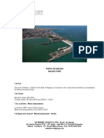 Maceio Port
