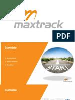 Apresentação Maxtrack