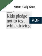 Decemeber 12-13 Newport Daily News