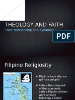 Theology and Faith