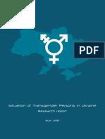 Human Rights Report - Ukraine