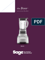 19338 Sage the Boss IB