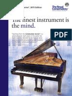 RCM PianoSampler 2015 Web