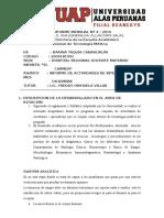 Informe Banco
