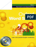1 Oxford Word Skills - Basic