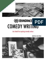 Comedy Writing