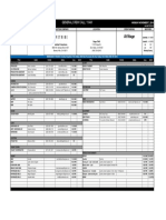 Ford Call Sheet 11-6-16 Day 1B