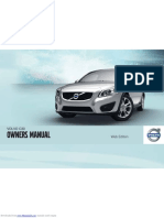 Volvo C30 Owner's Manual 2009 (Web Edition)