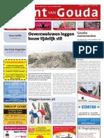 De Krant van Gouda, 25 juni 2010