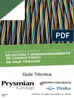 1BT 1 0 Guia Tecnica Prysmian 2016