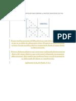 Conceptos Fundamentales Para Definir La Matriz de Rigidez de Una Estructura