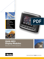IQAN-MD3 Uk Datasheet