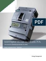 Interruptores Termomagnéticos IEC 3VA