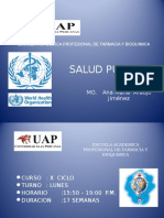 SEMANA 1 Salud Publica