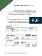 Política de Gestión de Activos V01