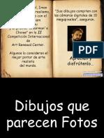 El Arte Del Dibujo-10590