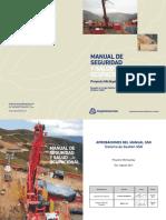 Manual SSO Michiquillay