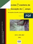 Revista Brasileira de Educação do Campo n.1, v.2 / The Brazilian Journal of Rural Education n.1, i.2