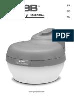 Actifry Essential FZ3000