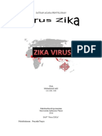 Satuan Acara Penyuluhan Virus Zika
