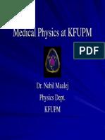 Advertising Medical Physics