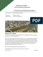 RFP-2016 Monument Square Redevelopment