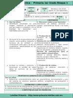 Plan 1er Grado - Bloque 1 Español (2016-2017).doc.doc