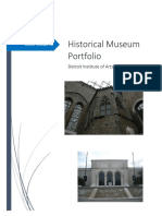 Historical Museum Visit