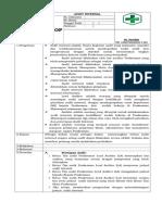 5. Sop Audit Internal