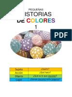 Pequeñas Historias de Colores - Completo 1